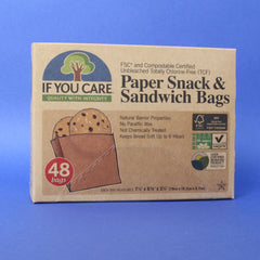 compostable paper sandwich bags