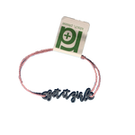 Load image into Gallery viewer, Get It Girl 3D Printed Bracelet