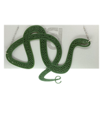 Load image into Gallery viewer, Hugs and Hisses 3D Printed Necklace
