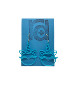 Load image into Gallery viewer, Make It Magical 3D Printed Earrings