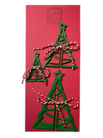 Load image into Gallery viewer, Tree-Mendous 3D Printed Christmas Trees