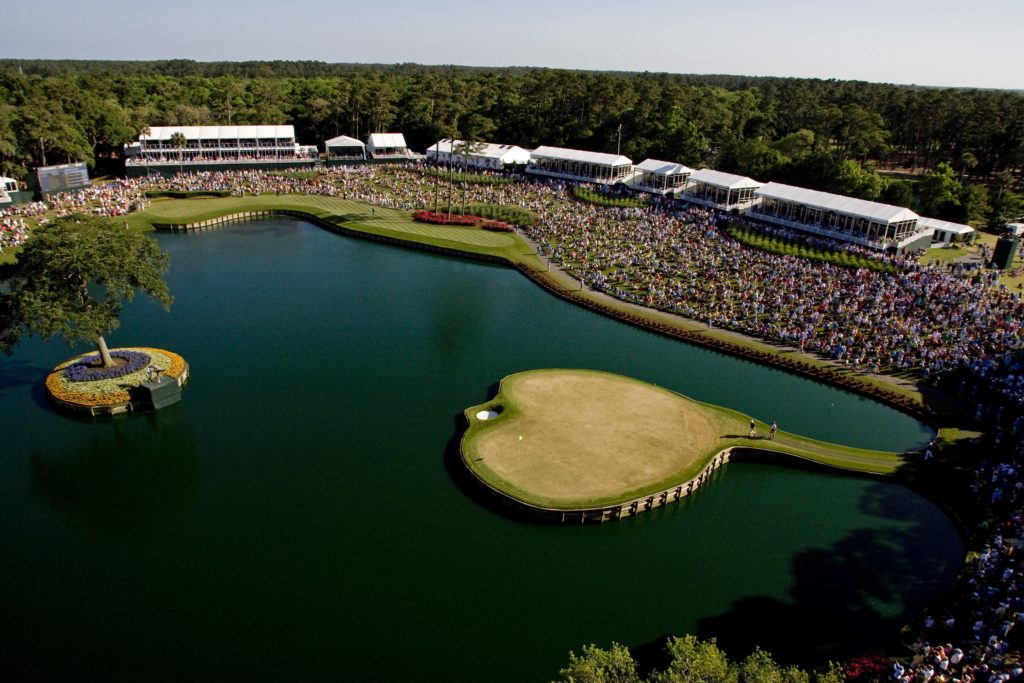 Looking Ahead to The Players Championship