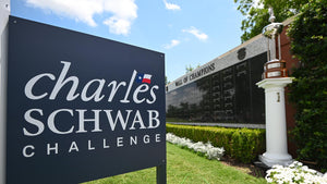 The World Welcomes Back Golf: PGA Tour at the Charles Schwab Challenge