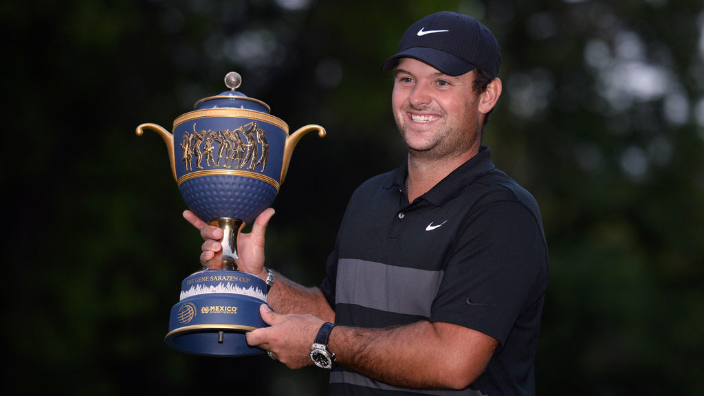 Reed Snatches the Win at WGC-Mexico Championship