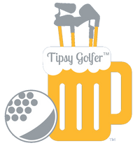 Tipsy Golfer Golf Apparel