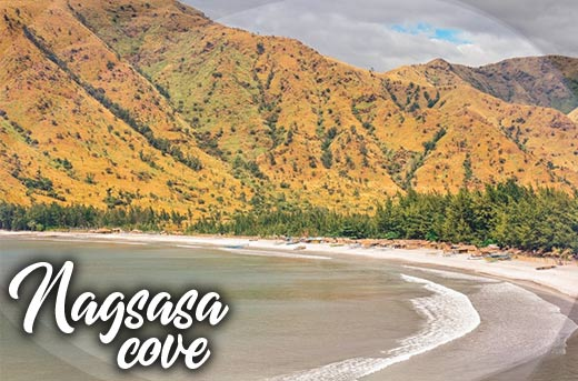 PHILIPPINES OFFER NAGSASA COVE