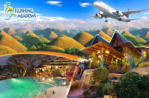 PHILIPPINES TRAVEL and TOURS