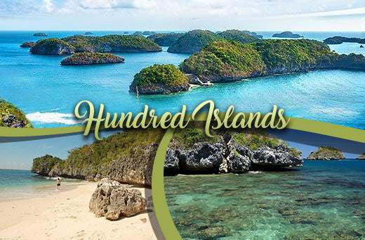 HUNDRED ISLAND PANGASINAN