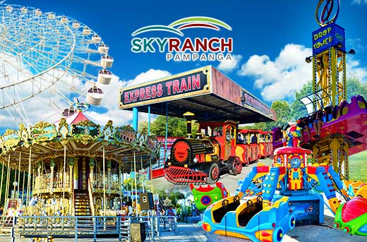 SKY RANCH PAMPANGA DEALS