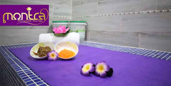 40% Off on Massages and Moroccan Bath