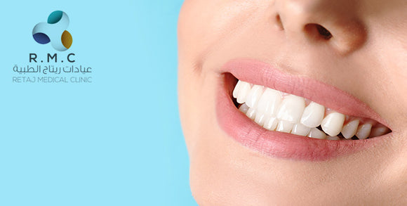 Laser Teeth Whitening+Free Teeth Cleaning