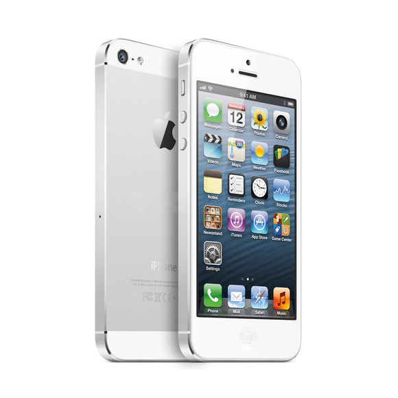 Buy Apple iPhone 5 Get Free Samsung Galaxy Grand 2
