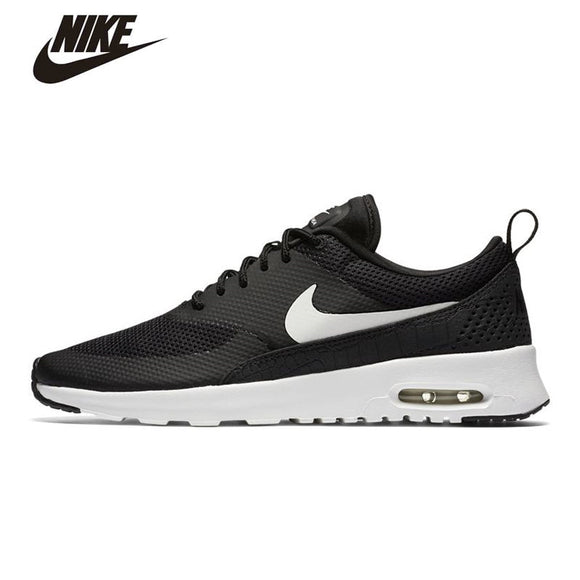 SAUJO01419 NEW ORIGINAL ARRIVE NIKE AIR MAX Women's Running Shoes Breathable Sport Sneaker nike shoes