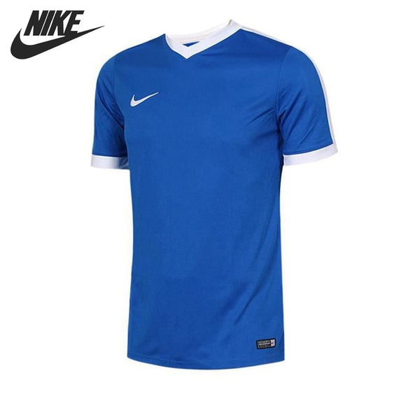 SAUJO01419 Original New Arrival  NIKE Football Men's T-shirts short sleeve Sportswear