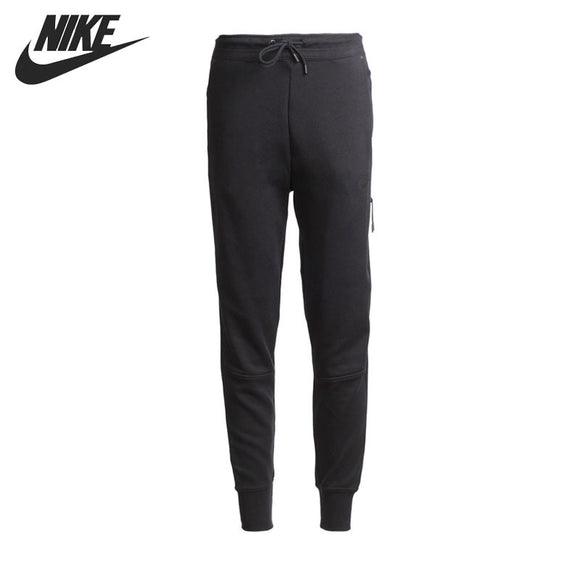 Original New Arrival 2018 NIKE  TECH FLEECE Women's Pants Sportswear