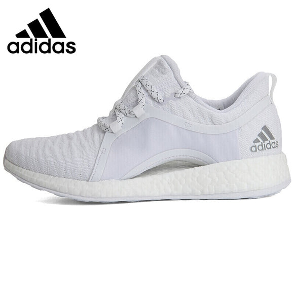 SAULA01 Top Sports Flagship Store (AliExpress) Original New Arrival 2018 Adidas Women's Running Shoes Sneakers