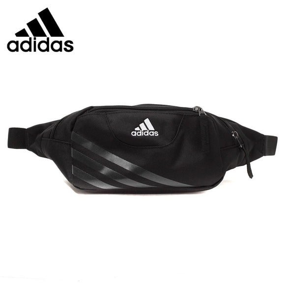 SAUJO01419 Original New Arrival 2018 ADIDAS Unisex Waist Packs Sports Bags Training Bags