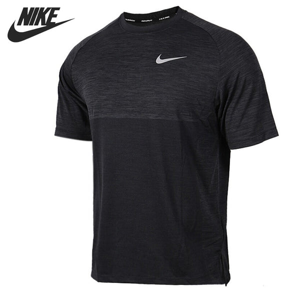 SAUJO01419 Original New Arrival 2018 NIKE DRY MEDALIST TOP SS Men's T-shirts short sleeve Sportswear