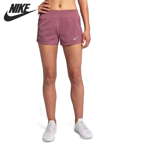 SAUJO01419 Original New Arrival 2018 NIKE ECLIPSE 3IN SHORT Women's Shorts Sportswear