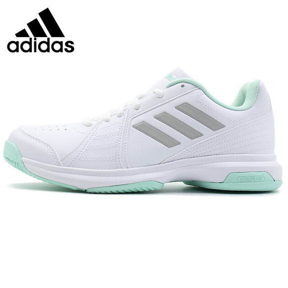 SAULA01 Top Sports Flagship Store (AliExpress) Original New Arrival 2018 Adidas Aspire Women's Tennis Shoes Sneakers