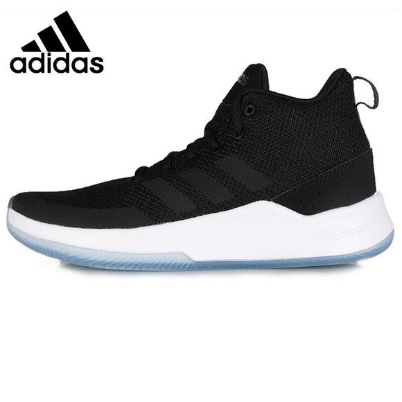 Top Sports Flagship Store (AliExpress) Original New Arrival 2018 Adidas SPEEDEND2END Men's Basketball Shoes Sneakers