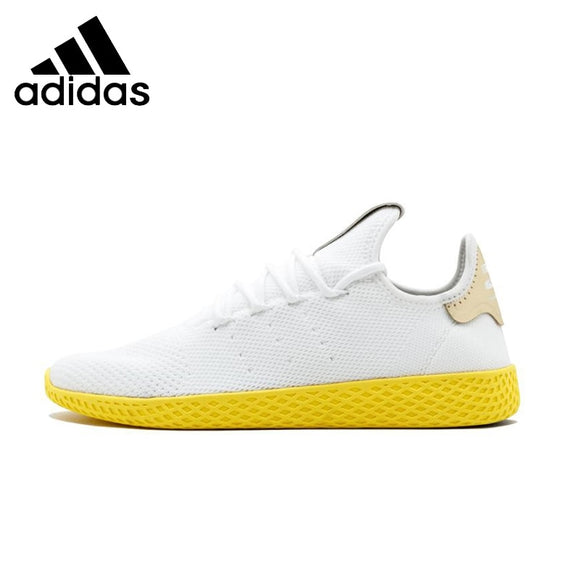 SAUJO01419 ADIDAS Pharrell Williams Tennis Hu Mens And Womens Running Shoes Mesh Breathable Comfortable Sneakers For Women And Men Shoes