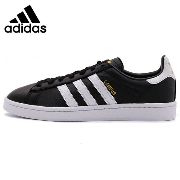Original New Arrival 2018 Adidas Originals  Unisex Skateboarding Shoes Sneakers