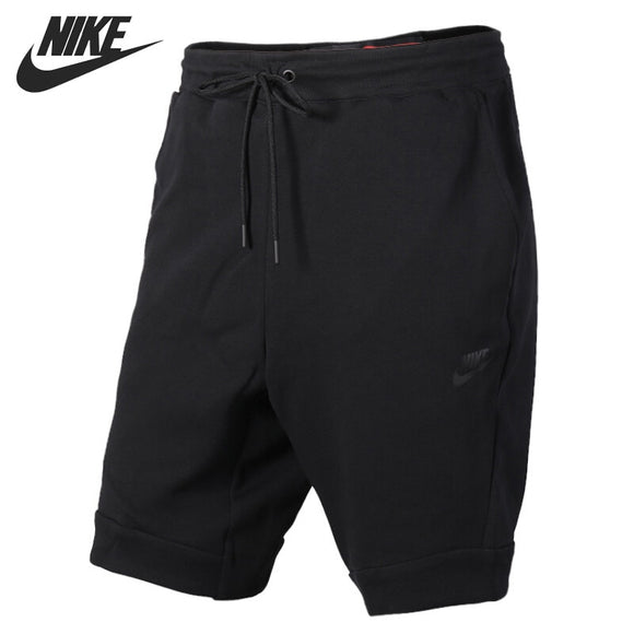 Original New Arrival  NIKE AS M NSW TCH FLC SHORT Men's Shorts Sportswear