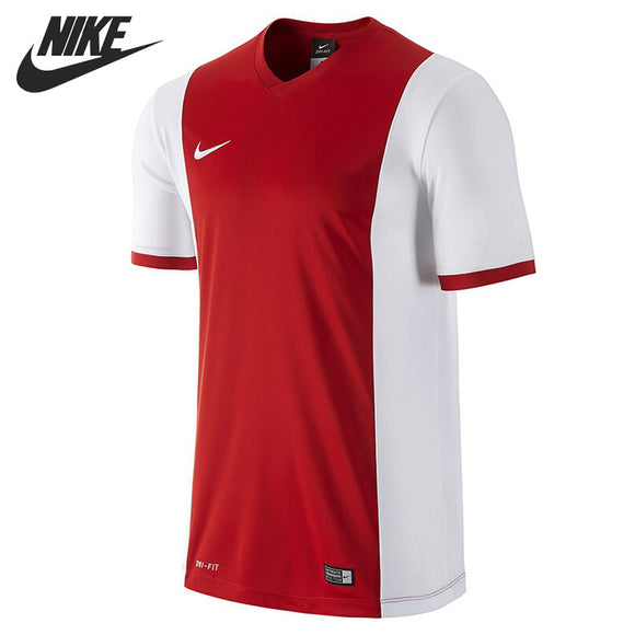 Original New Arrival  NIKE DRI-FIT Men's T-shirts short sleeve Sportswear