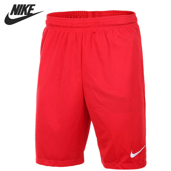 Olympic Sports Flagship Store (AliExpress) Original New Arrival  NIKE PARK II KNIT SHORT  Men's Shorts Sportswear