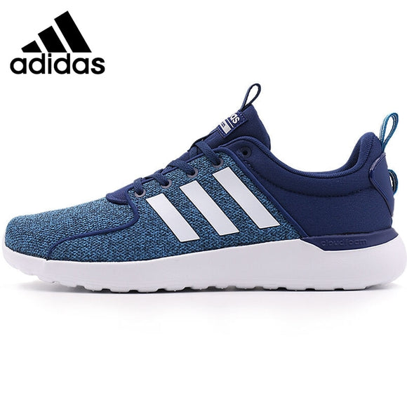 Original New Arrival  Adidas Adidas NEO Label LITE RACER Men's Skateboarding Shoes Sneakers