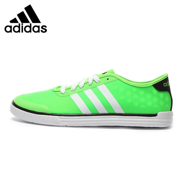 Original Adidas NEO Men's Skateboarding Shoes Sneakers