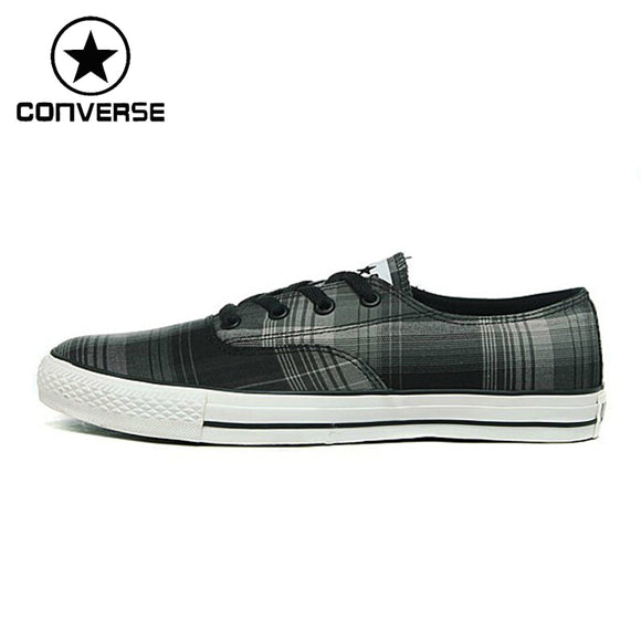 419SAUPHEGE01 Original    Converse women's Skateboarding Shoes  Canvas sneakers