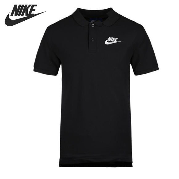 Original New Arrival 2018 NIKE NSW POLO MATCHUP PQ Men's T-shirts short sleeve Sportswear