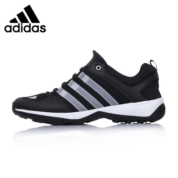 SAUJO01419 Original New Arrival  2018 Adidas DAROGA  PLUS  Men's Hiking Shoes Outdoor Sports Sneakers