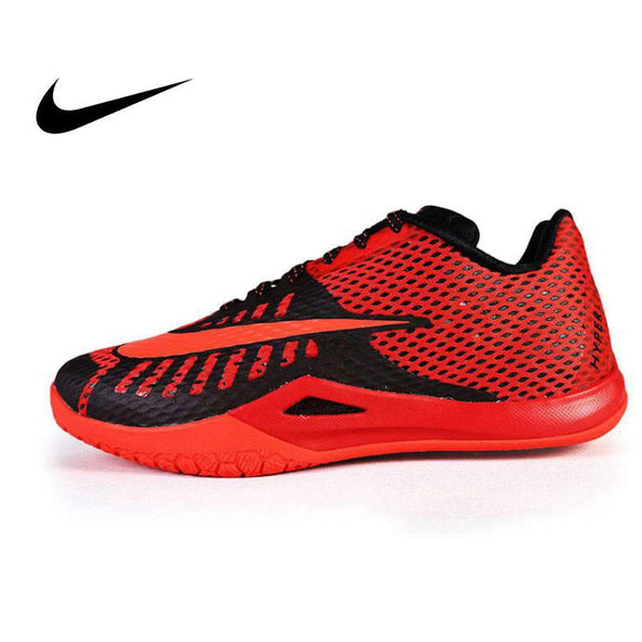 Official Original NIKE Originals Men's Breathable Basketball Shoes Sport Sneakers Original NIKE Men's Shoes Men Nike Durable