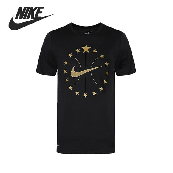 Original New Arrival 2018 NIKE DRY Men's T-shirts short sleeve Sportswear