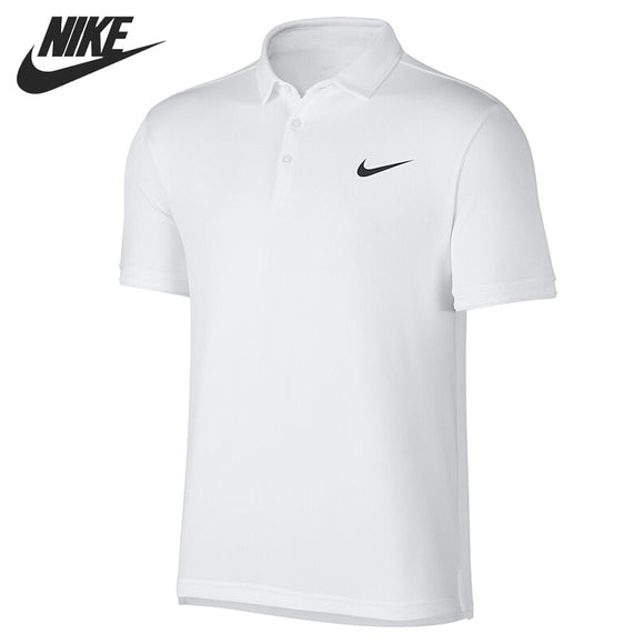Original New Arrival  NIKE DRY POLO TEAM Men's T-shirts short sleeve Sportswear