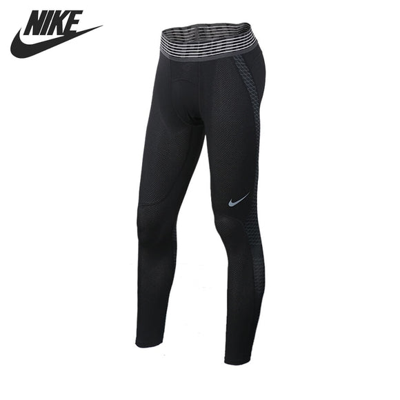 Original New Arrival  NIKE M NP HPRCL TGHT Men's Tight Pants Sportswear
