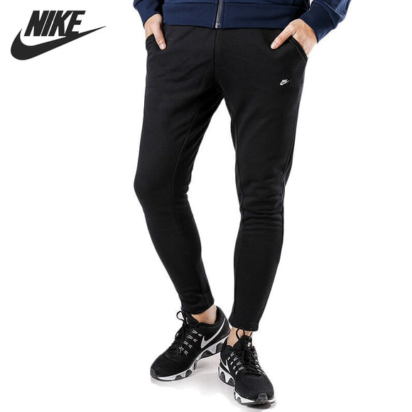 Original New Arrival  NIKE M NSW MODERN PANT FT Men's Pants Sportswear
