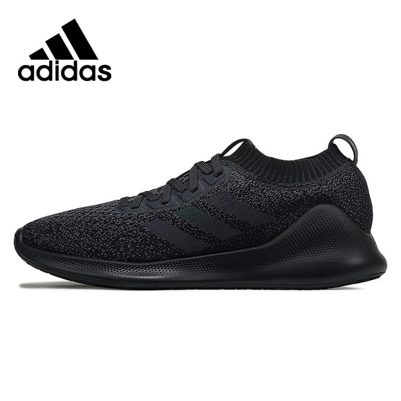 Top Sports Flagship Store (AliExpress) Original New Arrival 2018 Adidas purebounce Men's Running Shoes Sneakers