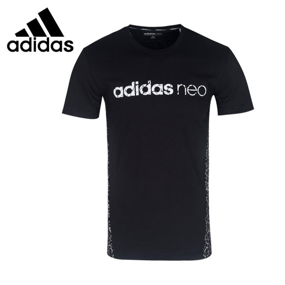 Original New Arrival  Adidas NEO Label MOD Men's  T-shirts  short sleeve Sportswear