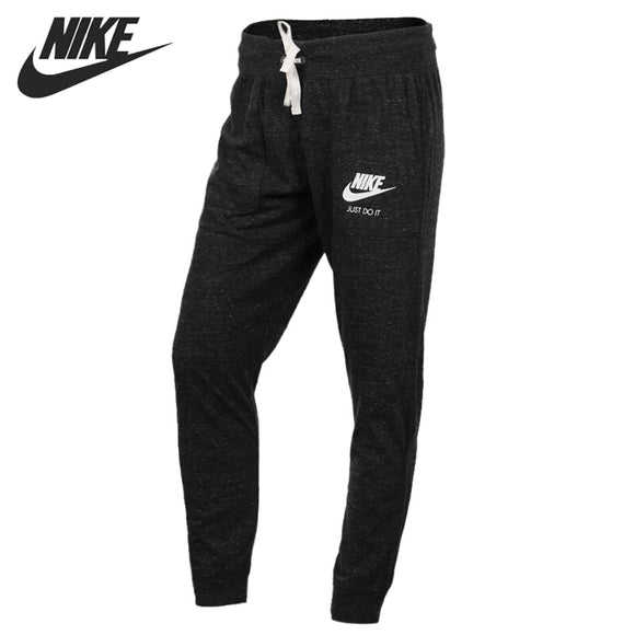 Original New Arrival 2018 NIKE AS W NSW GYM VNTG PANT Women's Pants Sportswear