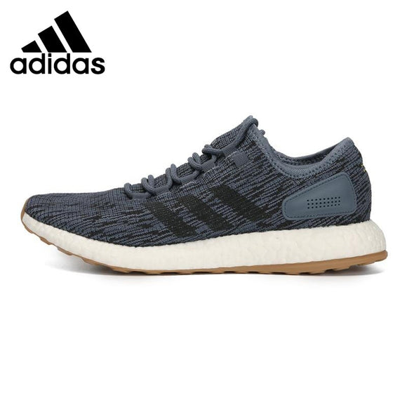 best Sports stores (AliExpress) Original New Arrival 2018 Adidas Pure Men's Running Shoes Sneakers