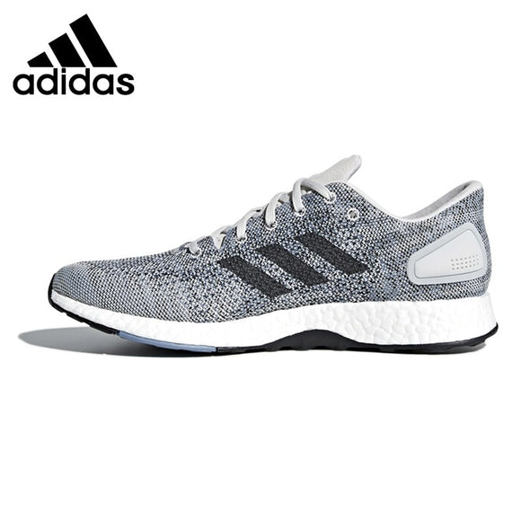 best Sports stores (AliExpress) Original New Arrival 2018 Adidas DPR Men's Running Shoes Sneakers