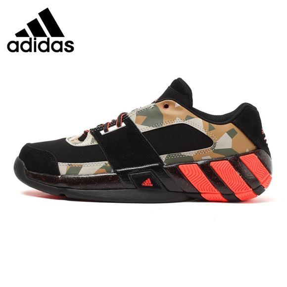 best Sports stores (AliExpress) Original New Arrival 2018 Adidas Regulate Men's Basketball Shoes Sneakers
