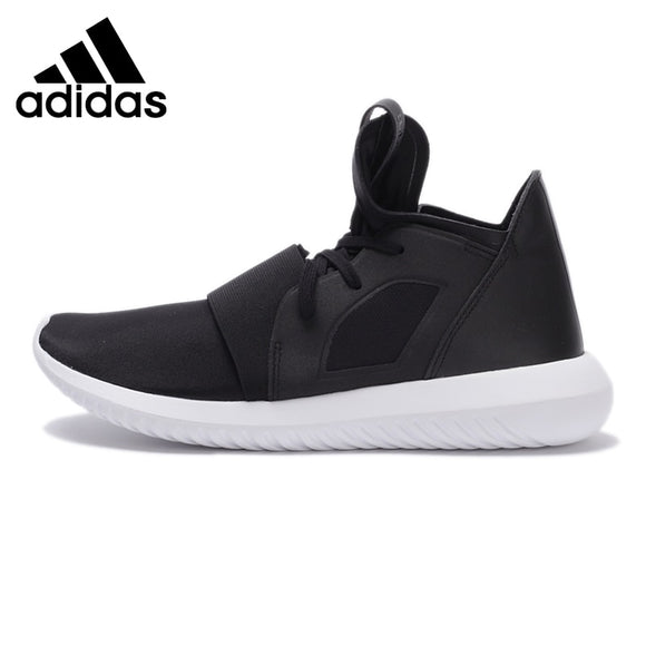 Original Adidas Originals  Tubular Defiant T Women's Skateboarding Shoes Sneakers