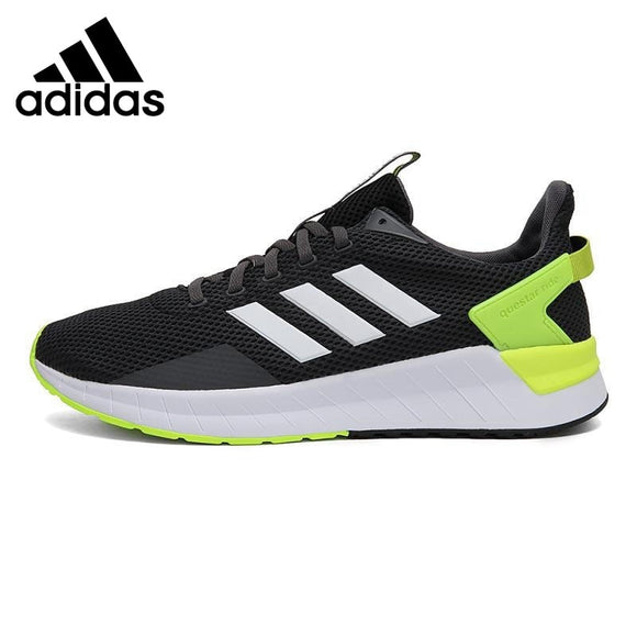 best Sports stores (AliExpress)Original New Arrival  Adidas QUESTAR RIDE Men's Running Shoes Sneakers