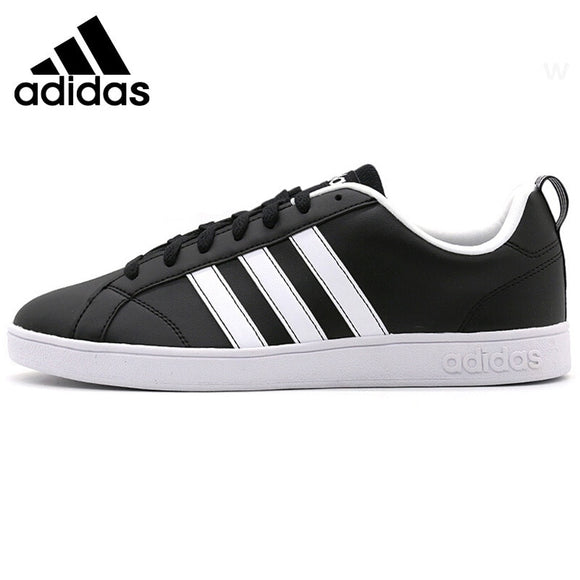 Adidas Original New Arrival 2018 Adidas VS ADVANTAGE Men's Tennis Shoes Sneakers# F99256 F99254