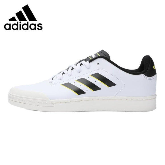 Original New Arrival 2018 Adidas COURT70S  Men's Tennis Shoes Sneakers